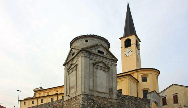 Strage di Borgo Ticino, commemorazione e gara ciclistica per ricordare i dodici martiri