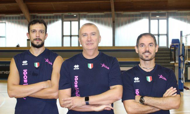 Calendario Volley.Igor Volley Pubblicato Il Calendario 2018 2019 Novara Netweek