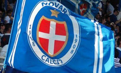 Novara, il calcio riparte con Ferranti