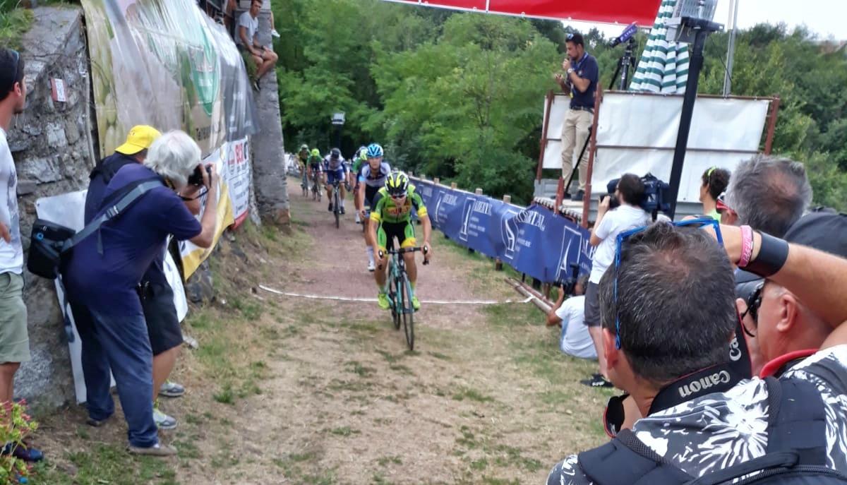 ciclismo briga trofeo 2018L