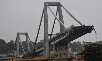 """I famigliari delle vittime della tragedia del ponte Morandi: """"Siamo stati abbandonati"""""""