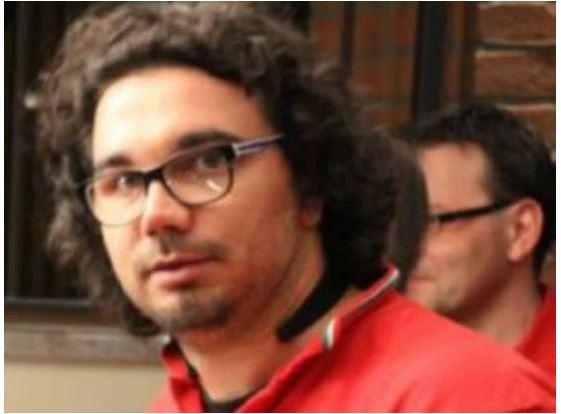 Oleggio: in frazione Loreto il saluto a Saverio Quirico