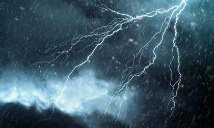 Estate bipolare tra caldo intenso e violenti temporali: il primo stasera