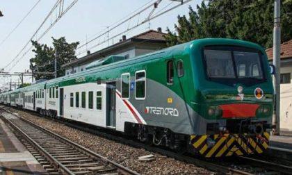 Sciopero ferroviario Trenord indetto dall'Or.S.A. per domani, domenica 24 gennaio