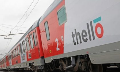 Treni Italia-Francia, nuove convenienti tariffe per i collegamenti