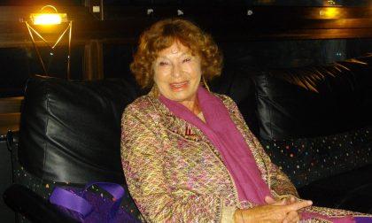Morta Inge Feltrinelli: era di casa nell'aronese