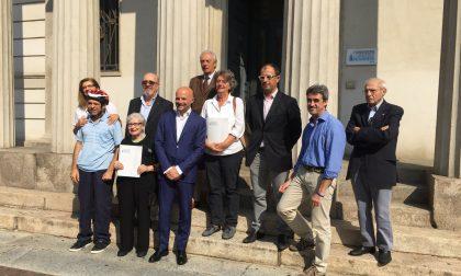 Fondazione Comunità Novarese sostiene tre progetti incentrati sull'aiuto di persone in difficoltà