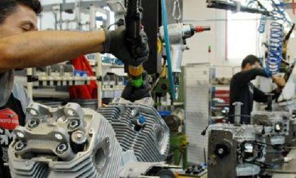 Risultati positivi per l'industria manifatturiera novarese