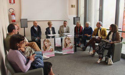 Tumore al seno, al via la campagna Nastro Rosa Lilt for Women