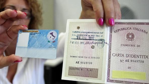 Carta d\'identità elettronica anche a Novara - Novara Oggi