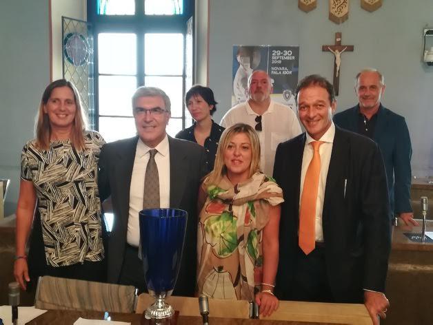 Scherma femminile, a Novara la tappa italiana del Circuito europeo Cadetti di spada