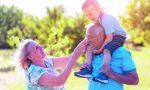 Tanti auguri nonni: oggi l'ultimo giorno per inviarci le vostre foto!
