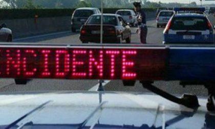 Incidente mortale sulla Torino Milano: la vittima un uomo di Romentino