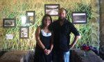 Mostra fotografica sulla cultura del vino novarese alla Rocca di Arona