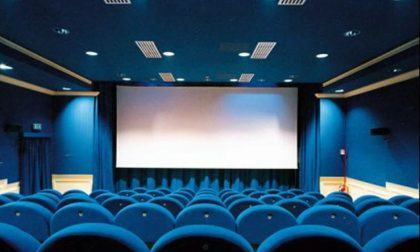 Cineforum di Castelletto riparte domani in sicurezza