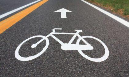 Arona arriva una nuova pista ciclabile