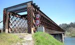 Mozione per un nuovo ponte sul Ticino a Oleggio