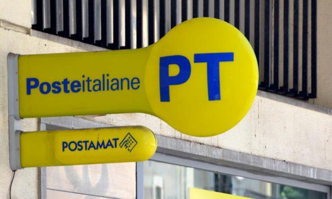 Poste Italiane: le pensioni di ottobre in accredito da oggi