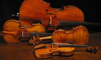 """Concerto """"Onde urbane"""" alla falegnameria Fadabràv"""