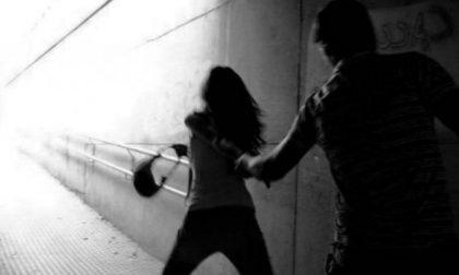 Perseguita l'ex moglie: caso di stalking a Gozzano