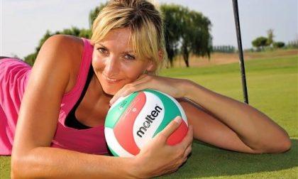Morta Sara Anzanello: volley a lutto