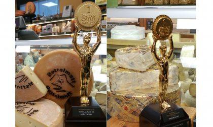 Italian Cheese Awards: i formaggi Guffanti spopolano