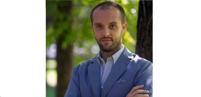 Federico Binatti sarà il prossimo presidente della Provincia di Novara