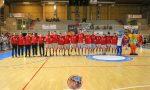 Basket Oleggio inizia il campionato derby a Domodossola