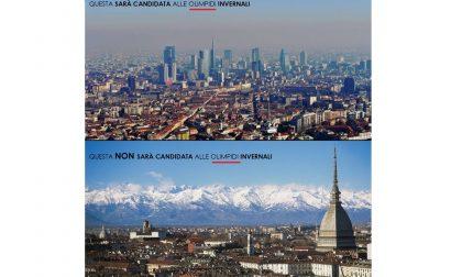Olimpiadi 2026: Appendino scatenata sui social per difendere Torino