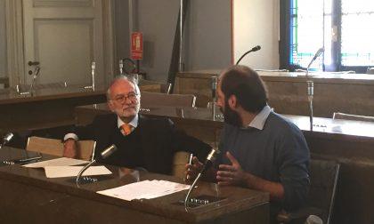 Novara si è dimesso l'assessore alla cultura Emilio Iodice