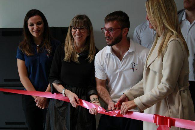 Apre FreedomClub, il nuovo centro wellness e sport di Dormelletto