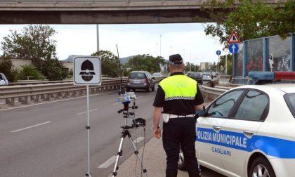 Autovelox a Novara, nuovi controlli della velocità