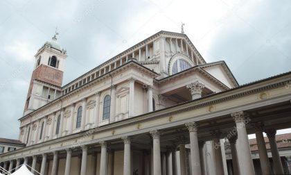 Celebrazione per i 150 anni del duomo di Novara