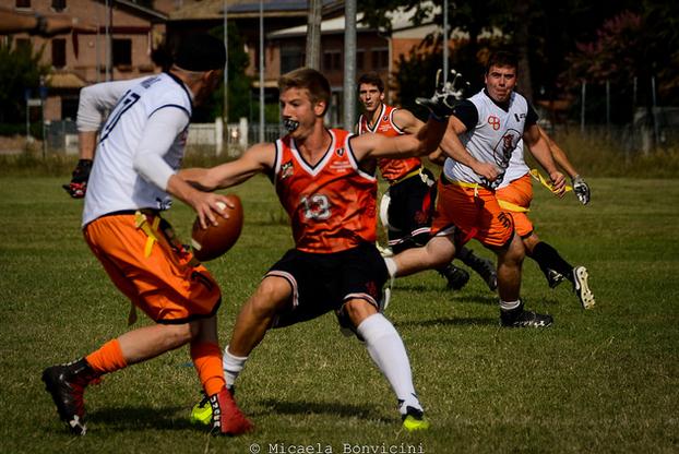 Football Arona: naufragati i sogni scudetto