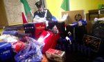 Arrestati corriere e magazziniere: rubata merce per 20mila euro