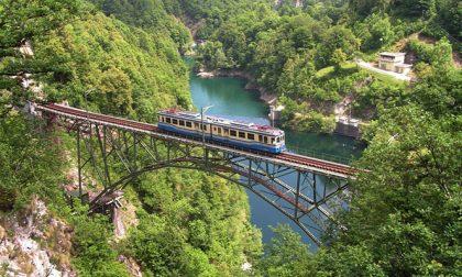 Lonely Planet: la Vigezzina-Centovalli è tra le 10 ferrovie più belle al mondo