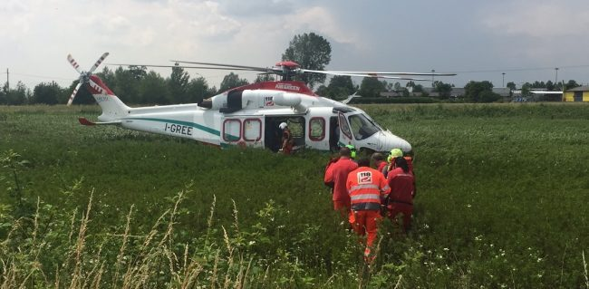 Morto l'escursionista 30enne precipitato in Valgrande