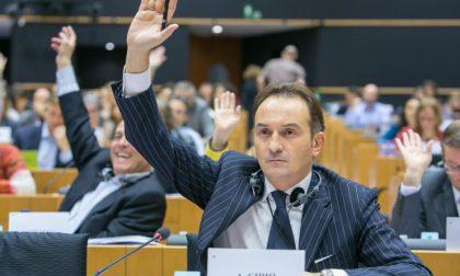 Alberto Cirio candidato governatore della Regione Piemonte