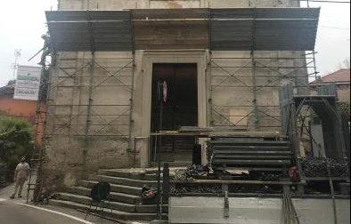 Chiese di Castelletto: un patrimonio difeso anche grazie ai cittadini
