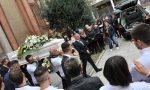 In tanti a San Martino per l'addio a Giorgia