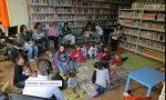Nati per leggere ad Arona: in biblioteca il calendario delle attività