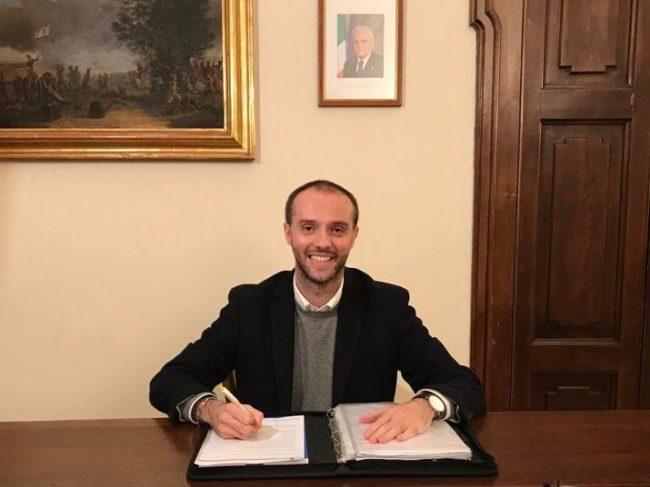 Provincia di Novara, chi sono il vicepresidente e i consiglieri delegati