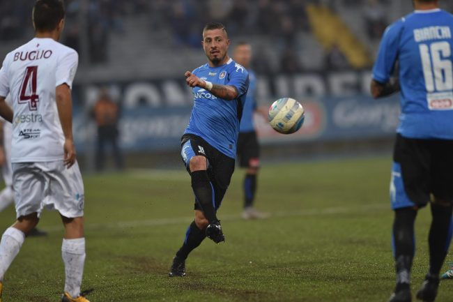 Per Novara Calcio un pareggio da cardiopalma