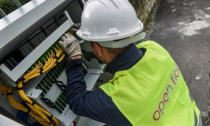 Open fiber accende Novara: connessione a 1 Gigabit per secondo