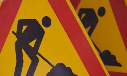Trecate sistemazione dossi di via Novara: lavori al via