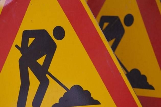 Via Orelli, modifiche alla viabilità per lavori