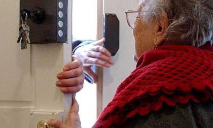 """Truffe agli anziani: """"Serve più informazione"""""""