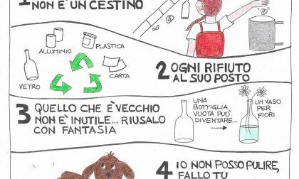 Novara Green, le iniziative di Natale