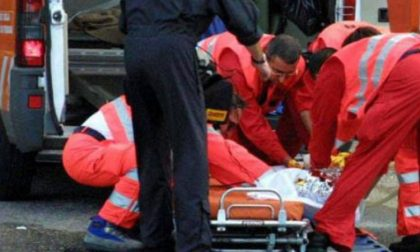 Tragedia a San Pietro Mosezzo: 50enne muore al lavoro