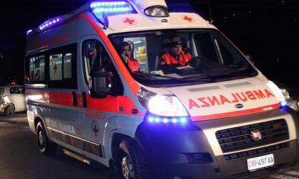 Caldaia difettosa: sedici persone in ospedale